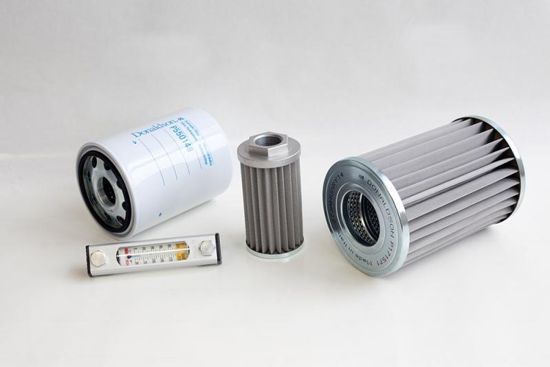 cartucce di ricambio per filtro idraulico