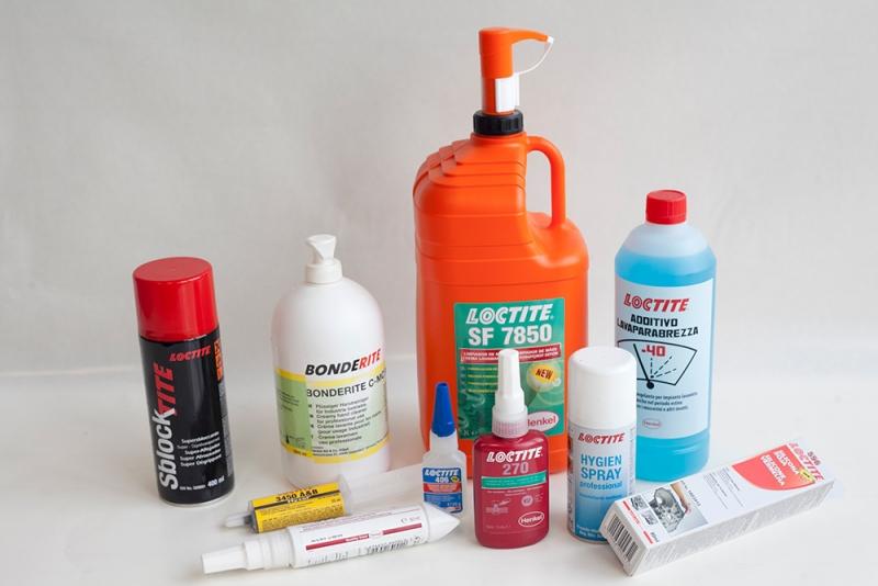 prodotti per lavaggio motore
